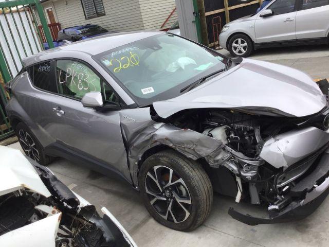 Toyota C-HR GX10