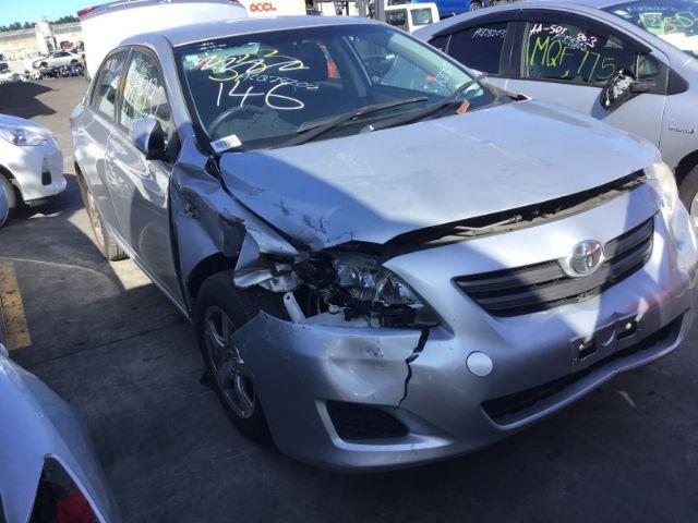 Toyota Corolla ZRE152R 06-12