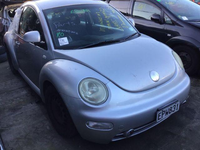 VW Beetle L