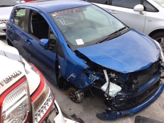 Toyota Yaris NCP131