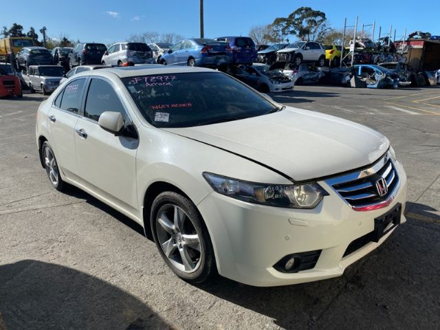 Honda Accord CU2 8th Gen 2007-2017
