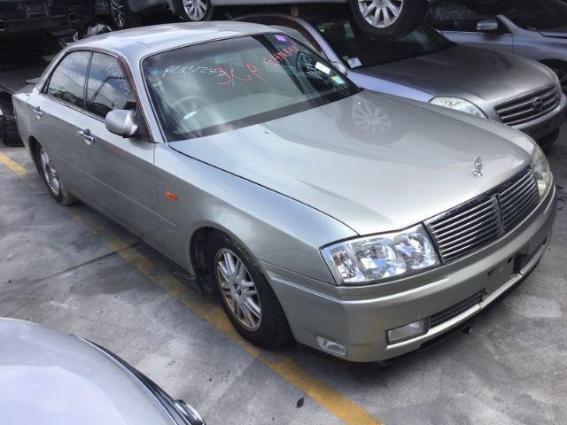 Nissan Gloria Y34 1999-2004