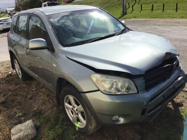 Toyota RAV4 XA30 2005-2012