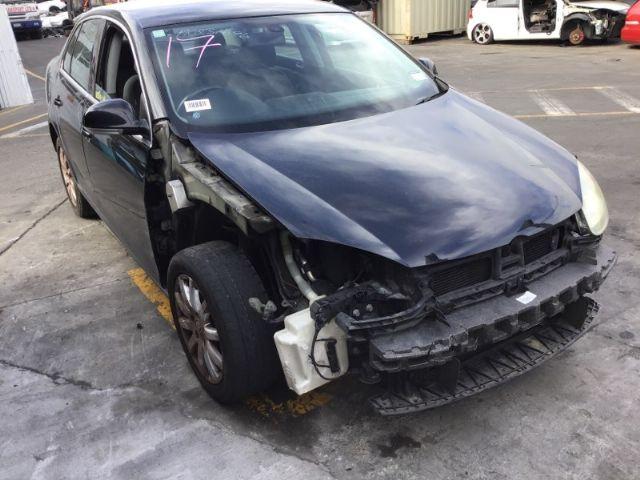 VW Jetta 1K5 2005-2011