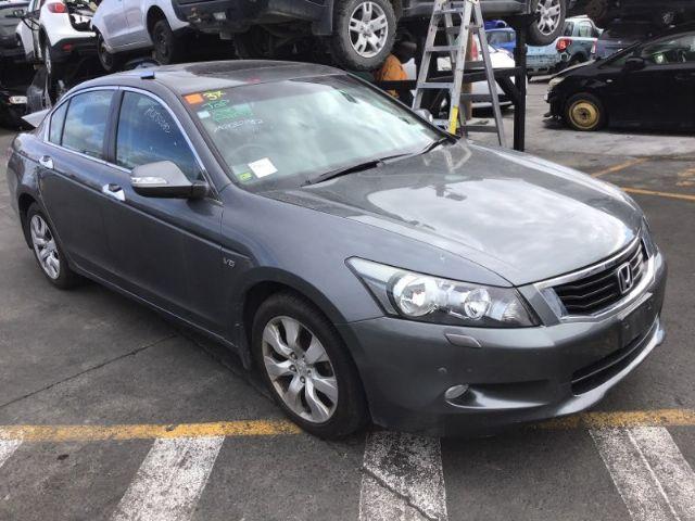 Honda Inspire CP3 2007-2012