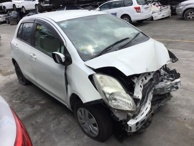 Toyota Vitz SCP90