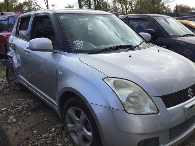 Suzuki Swift ZC21S 2004-2010