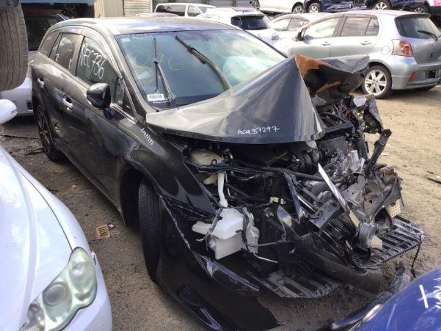 Toyota Avensis ZRT272 2009-2018