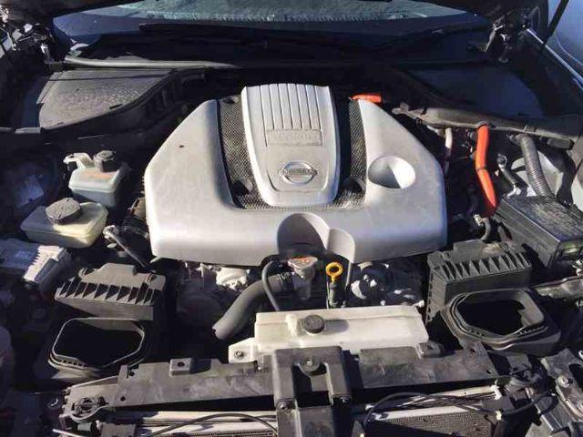 Nissan Cima Y51 2012-2019