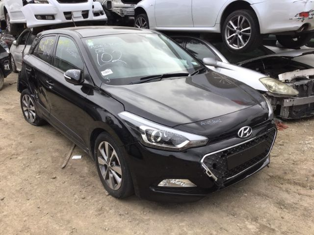 Hyundai i20 GB 2014-on