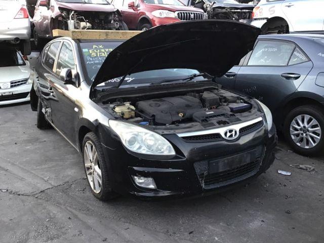 Hyundai i30 DB51/DC51 2007-2012